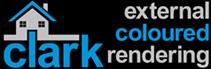 Clark Rendering Logo