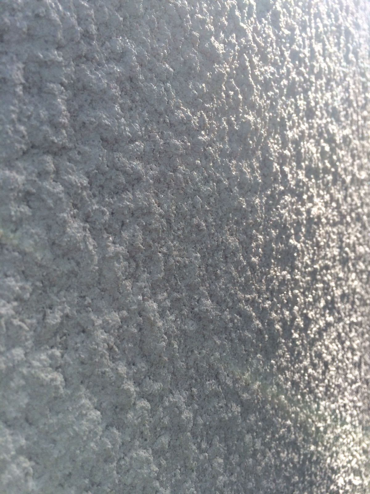Roughcast Textured Finish